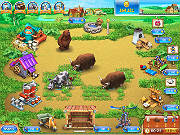 Play Farm Frenzy 3 game