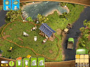 Play Youda Farmer 2: Save the Village game