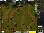 Play Frontline Defense 2 game
