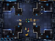 Play Robokill 2: Leviathan Five game