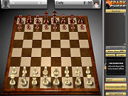 Play SparkChess game