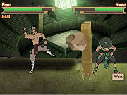 Play Avatar Arena game