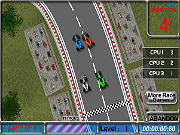 Play F1 Challenge game