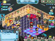 Play Goodgame Disco game