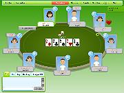 Play Goodgame Poker game