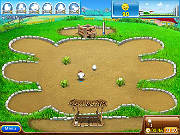 Play Farm Frenzy - Pizza Party game