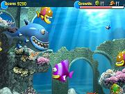 Play Fish Tales - Deluxe Edition game