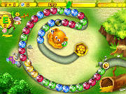 Play Honey Trouble game