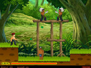 Play Jungle Assasin game