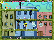 Play Spongebob Whobob Whatpants game