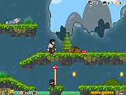 Play Beggars Marry Wives game