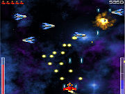 Play Cosmic Commander game