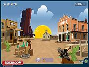 Play Cowboy School game