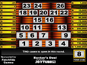 Play Deal or No Deal game