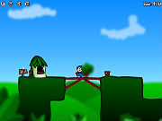 Play Cargo Bridge game
