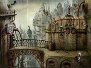 Play Machinarium game