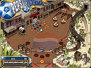 Play Pepsi Pinball game