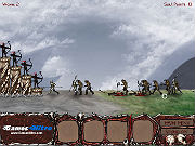 Play Wrath of Evil game