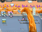Play Airport Mania 2 game
