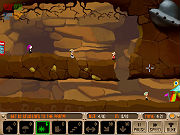 Play Lemmings - Student Park game