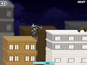 Play King of Bikes game
