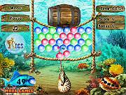 Play Underwater Treasures game