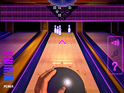 Play Disco Bowling game