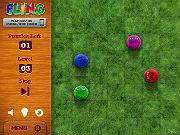 Play Fling game