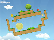 Play Rolling Hero game