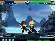 Play Anime Fighting Jam Wing game