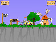 Play Canine Cruisers game