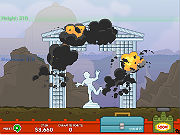 Play Demolition City 2 game