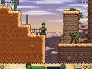 Play Cactus McCoy game