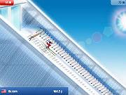 Play Ski Jump 2 game