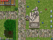 Play Fat Warrior game