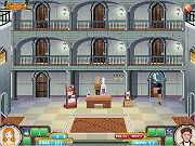 Play Castle Hotel game