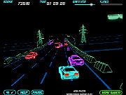 Play Neon Race game