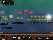 Play Zombie Task Force Go! game