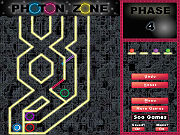 Play Photon Zone game