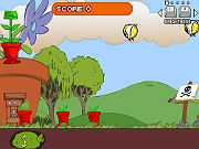 Play Go Go Plant 2 game