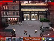 Play Gangsta War  game