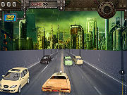 Play 3D Racer game