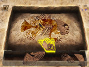 Play Fossil Frenzy game