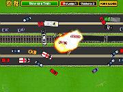 Play Roadkill Revenge game