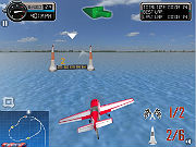 Play 3D Stunt Pilot game