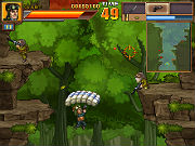 Play Canyon Shooter game