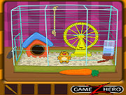 Play Chubby Hamster game