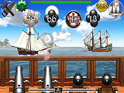 Play iPirates game