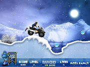 Play Rancho Ice Racer game