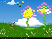 Play Bloons 2 game